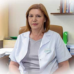 Lekarz Medicus Turek - lek. med. Kornelia Kwiecień
