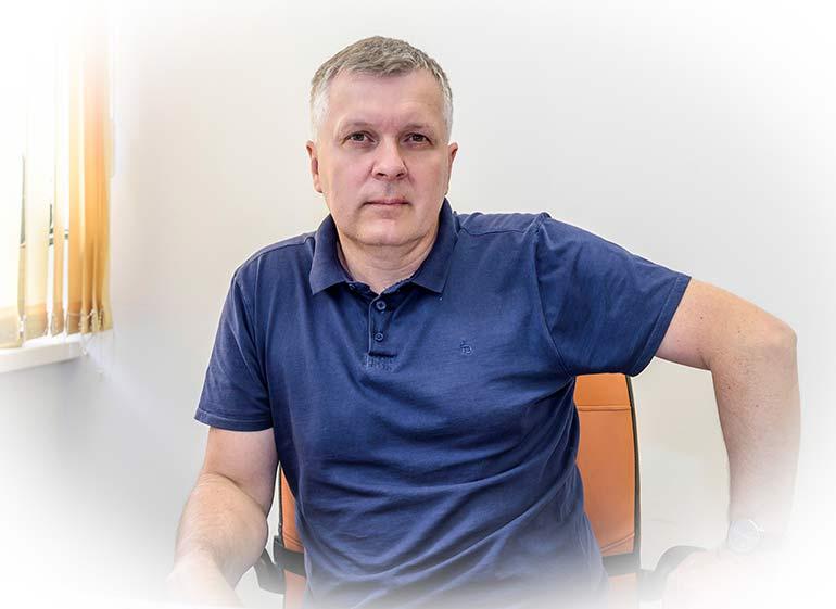 Lekarz - lek. med. Tomasz Bartosik